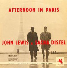 Lewis / Distel