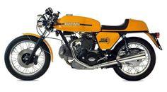 750 Sport, 1973