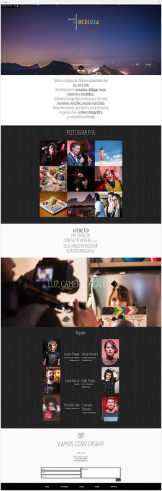 Meduzza   Film and Photography Production