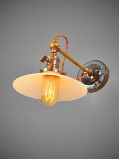 Hey, I found this really awesome Etsy listing at https://www.etsy.com/no-en/listing/254297444/vintage-industrial-wall-sconce-machine