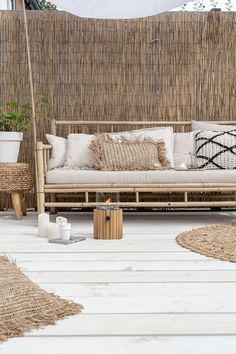 Outdoor Furniture Sets, Patio Decor, Outdoor Decor, Balcony Decor, House Interior, Home, Interior, Home Collections, Home Decor