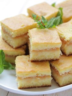 No Cook Desserts, Food Cakes, Cornbread, Nutella, Cake Recipes, Food And Drink, Diet, Cooking, Ethnic Recipes