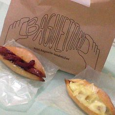Thank you @baguettini! They\'re deliciously irresistible :)