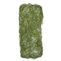 Artificial Moss Mat Table Runner