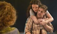 A View From the Bridge review – a smouldering slow fuse | Culture | The Guardian