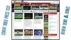 Covert Video Press 3.0 Wordpress Theme Review Dermo Bonus - Create Profit Pulling Video Site