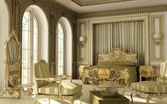 dormitorios de lujo ideas preciosas