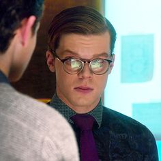 cameron monaghan Gotham Show, Gotham Tv Series, Cameron Monaghan Gotham, Jeremiah 3, Gotham Characters, Jerome Valeska, American Crime, Gorgeous Redhead, Jokers