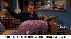 Funny Big Bang Theory Pictures - 27 Pics | Bacon Wrapped Media