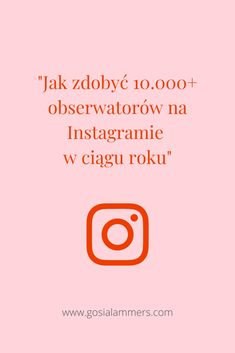 8 najpopularniejszych biznesow na instagramie wbiznes skuteczny marketing 10 Best Instagram Images In 2020 Instagram Marketing Marketing Online