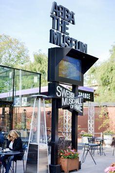 ABBA Museum - Six Mu
