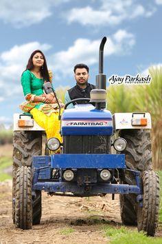 Punjabi Couple by Ajay Parkash on 500px