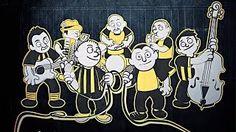 "Dubioza kolektiv ""Kažu"", Apsurdistan, 2013.  Besplatan download ""Apsurdistana"": http://dubioza.mediafire.com/download.php?9g7d9qartzt5bde  Animacija i režija: Toni Huml (www.toni.ba)  Crtež: Filip Andronik (www.superamnesia.com)  Follow Dubioza kolektiv:  Web - http://dubioza.org  Facebook - http://facebook.com/dubioza  Twitter - http://twitter.com/dubiozakolektiv  Instagram - http://instagram.com/dubiozagram  Youtube - http://youtube.com/dubiozaTV  Lyrics:  Kažu  Kažu da je Bosna samo…"