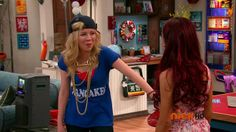 Araiana Grande and Jennette McCurdy Old Nickelodeon Shows, Sam E Cat, Ariana Grande Cat, Sarah Shahi, Kellan Lutz, Jennette Mccurdy, Elizabeth Gillies, Cat Valentine, Phoebe Tonkin