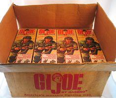 G. I. Joe in 3-D
