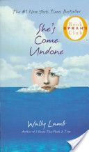She's Come Undone by Wally Lamb - all of his novels are worth the time...very deep and sometimes exhausting