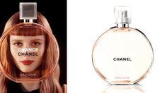 #takeyourchance: Der neue Chanel Chance Eau Vive Teaser ist da!