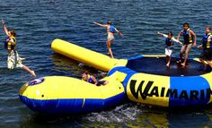 Waimarino Adventure Park's newest activity the 'UFO'