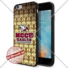 Case NCCU Eagle Logo NCAA Cool Apple iPhone6 6S Case Gadget 1351 Black Smartphone Case Cover Collector TPU Rubber [Sherlocked] Lucky_case26 http://www.amazon.com/dp/B017X13ZQ4/ref=cm_sw_r_pi_dp_ffktwb0JV2DMH