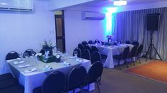 Salón de eventos Casa Eventos by Carpal