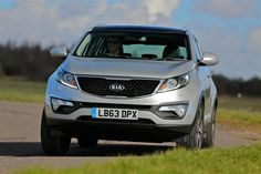 Kia Sportage Leasing Deals From An Incredible 185 99pm Car