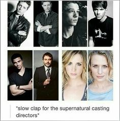 ... except for the part where Matt Cohen becomes Jeffrey Dean Morgan in like 4 years...