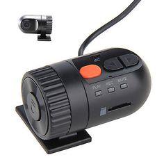 Mini HD 720P Car Dash Camera Smallest Video Register DVR Recorder Cam G-Sensor - http://issuu.com/toddlewis7/docs/mini_hd_721422977017.pdf