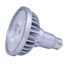 Soraa Vivid PAR30 Long Neck 18.5W LED Light Bulb (100 Watt Equal) 95 H – LED Light Bulbs