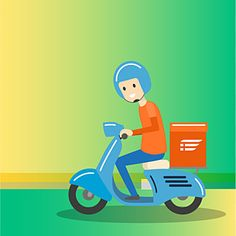 Boys Scooter, Scooter Motorcycle, Motorcycle Design, Boys Mountain Bike, Little Boy Costumes, Truck Icon, Chibi Boy, Motocross Riders, Cool Monsters
