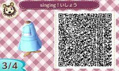 【けいおん】singing!衣装