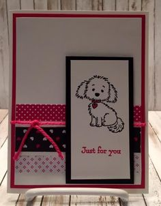 Bella & Friends by Stampin Up