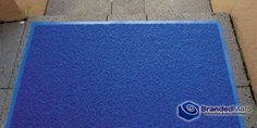 Entrance Mats - For A Cleaner Ambiance At The Work Place - Branded Mats