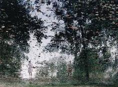 AXEL HUTTE http://www.widewalls.ch/artist/axel-hutte/  #photography