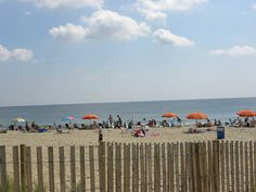 Ocean City, MD Places Ive Been, Places To Go, Delmarva Peninsula, Ocean City Md, Maryland, Vacations, Dolores Park, Nostalgia, Old Things