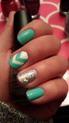 Summer Nail ideas :)