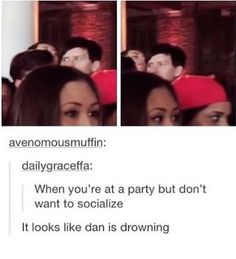 Mm same phil and oh my god yes same so much dan