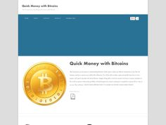 ① Quick Money With Bitcoins - http://www.vnulab.be/lab-review/%e2%91%a0-quick-money-with-bitcoins