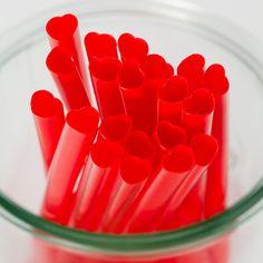With Love Straws - Terrain $16