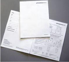 Primadona tutu Workbook 2012