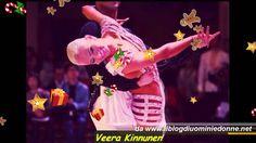 Scheda di Veera Kinnunen di Ballando con le Stelle