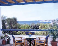 View of Aloni Paros Greece, Paros Island, Shades Of White, Greece Travel, Patio, Landscape, Architecture, Building, Beach