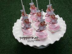Barbie Cakepops Peppermint Cake, Cakepops, Barbie, Desserts, Food, Tailgate Desserts, Deserts, Cake Pop, Cake Pops