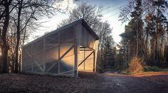 Taller de maquetas, Bath, Inglaterra - Invisible Studio