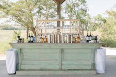 Marissa & Brett { Boone Hall Plantation Wedding } - RIVERLAND STUDIOS