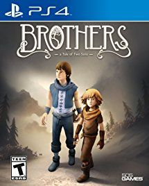 Brothers - PlayStation 4