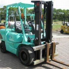 Pin On Forklift