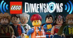 Será LEGO Dimensions (Multi) o game com tecnologia NFC definitivo? - GameBlast