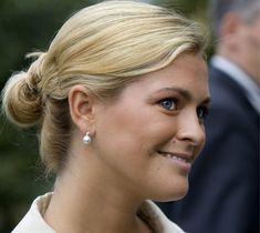 Magdalena de Suecia, la belleza de una princesa solidaria - Foto 17