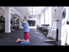 The 5x5 Scapular Training Program for Overhead Athletes | Chris Johnson PT - YouTube