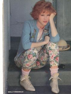 1980s | had an outfit like that | Faves From Childhood